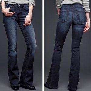 Gap Resolution Skinny Flare Size 4